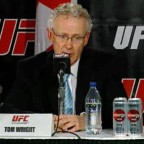 Canada Grounded By the UFC