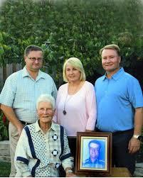 The Torrie Family