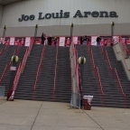 One Night At The Joe…..