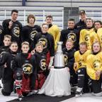 Golden Acres Hockey School: The Giffin's, Post Camp Games and Gretzky Grief