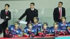 2018 Olympic Winter Games: Inside The South Korean Men's Ice Hockey Team