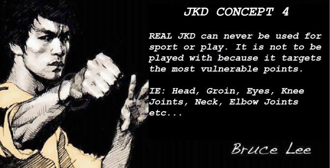 Bruce Lee #4