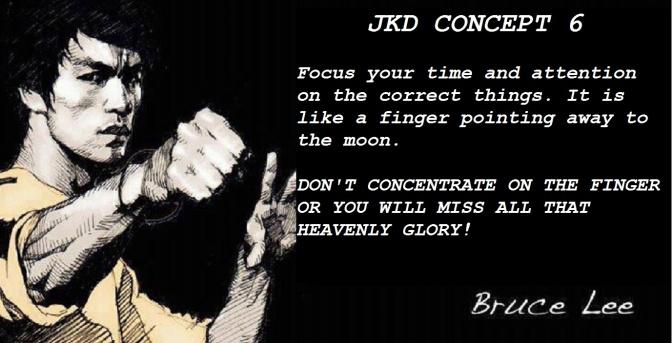 Bruce Lee #6