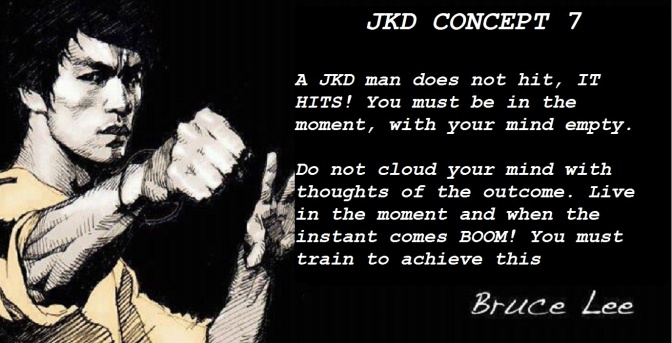 Bruce Lee #7